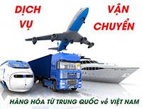 Vận chuyển Trung Việt