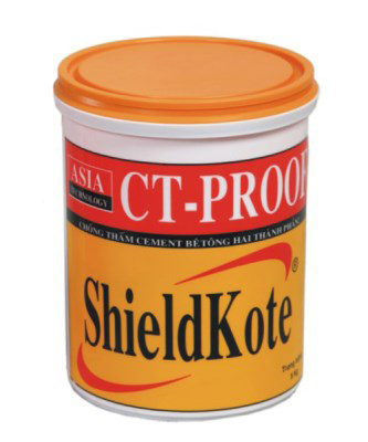 ShieldKote CT-proof