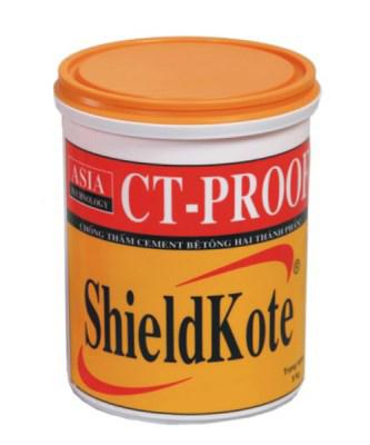 ShieldKote CT-proof