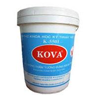 Sơn bán bóng KOVA K-5501