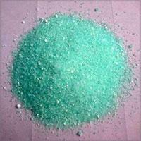Ferrous Sulfate (FeSO4)