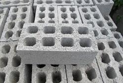 Gạch block không nung