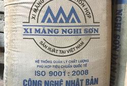 Xi măng Nghi Sơn