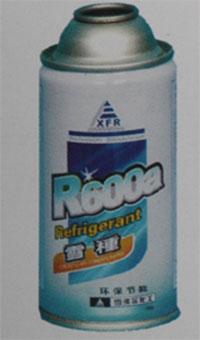 Gas lạnh  R600A