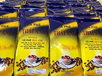 Cà phê Thái Anh