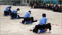 Dịch vụ đào tạo bảo vệ vệ sỹ