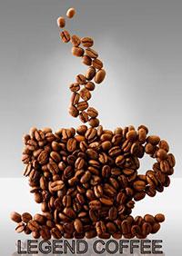 Hương liệu sản xuất cà phê