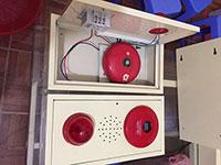 Hệ thống tủ PCCC