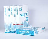Giấy IK Natural 70g A4