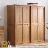 Đồ gỗ từ gỗ sồi