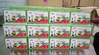 Hộp trà Quang Tâm