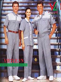 Đồng phục xí nghiệp