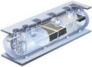 Modul xử lý nước thải  PCN