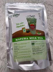 Trà sữa Matcha
