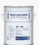 Euro Polumers Up 166
