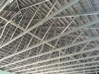 Kết cấu thép mái