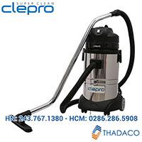 Máy hút bụi nước Clepro CP301