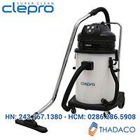 Máy hút bụi nước Clepro CP603J