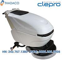 Máy chà sàn liên hợp Clepro CP461