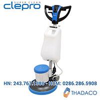 Máy chà sàn công nghiệp Clepro CS17B