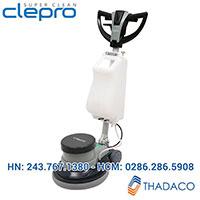 Máy chà sàn công nghiệp Clepro CS17G