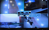 Hệ thống CCTV PA FA