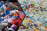 Thua mua phế liệu nhựa