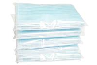 Khẩu trang y tế kháng khuẩn cao cấp TDCare 3 lớp xanh