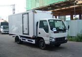 Cho thuê xe tải dài hạn