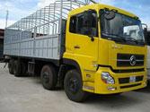 Vận chuyển hàng bằng xe tải 500kg