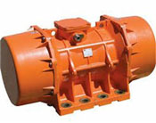 Động cơ rung Oli 0.66KW MVE 700/3