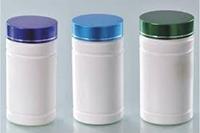 Chai lọ nhựa dược phẩm