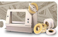 Cuộn nhựa bó tiền