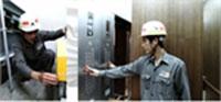 Lắp đặt thang máy
