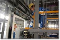 Bảo dưỡng thang máy