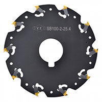 Indexable Saw Blade - SBL Series