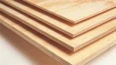 Ván gỗ plywood