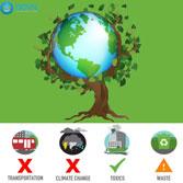Hồ sơ môi trường cần thiết cho DN