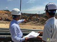 Tư vấn lập dự án xây dựng