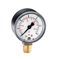 Đồng hồ đo áp suất gas