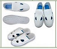 Giày phòng sạch