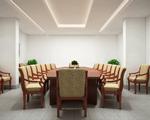 Mẫu phòng họp đơn giản