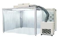 Phòng sạch Kiểm soát nhiệt độ
