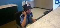 Dịch vụ tư vấn an ninh