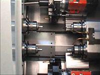 Gia công trên mẫu CNC