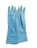 Găng tay cao su dài