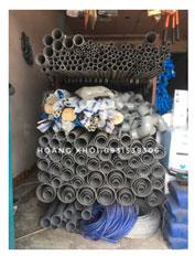 Ống nhựa uPVC Bình Minh