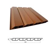 Thanh Profile PVC sử dụng trong nhà