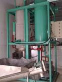 Máy sản xuất đá viên 15 tấn/ngày
