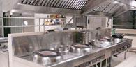 Bếp Inox